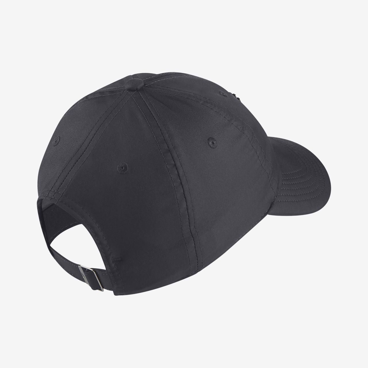 220aad7f02ddd Nike Kyrie Heritage 86 QS Adjustable Hat