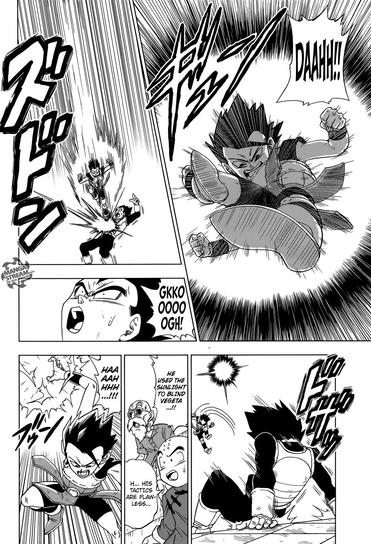 manga online dragon ball