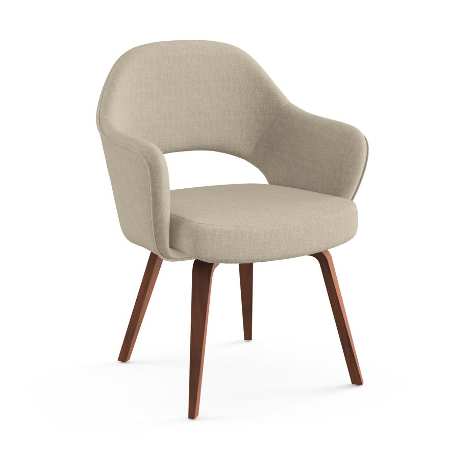 Saarinen Executive Arm Chair Knoll Saarinen Executive Arm