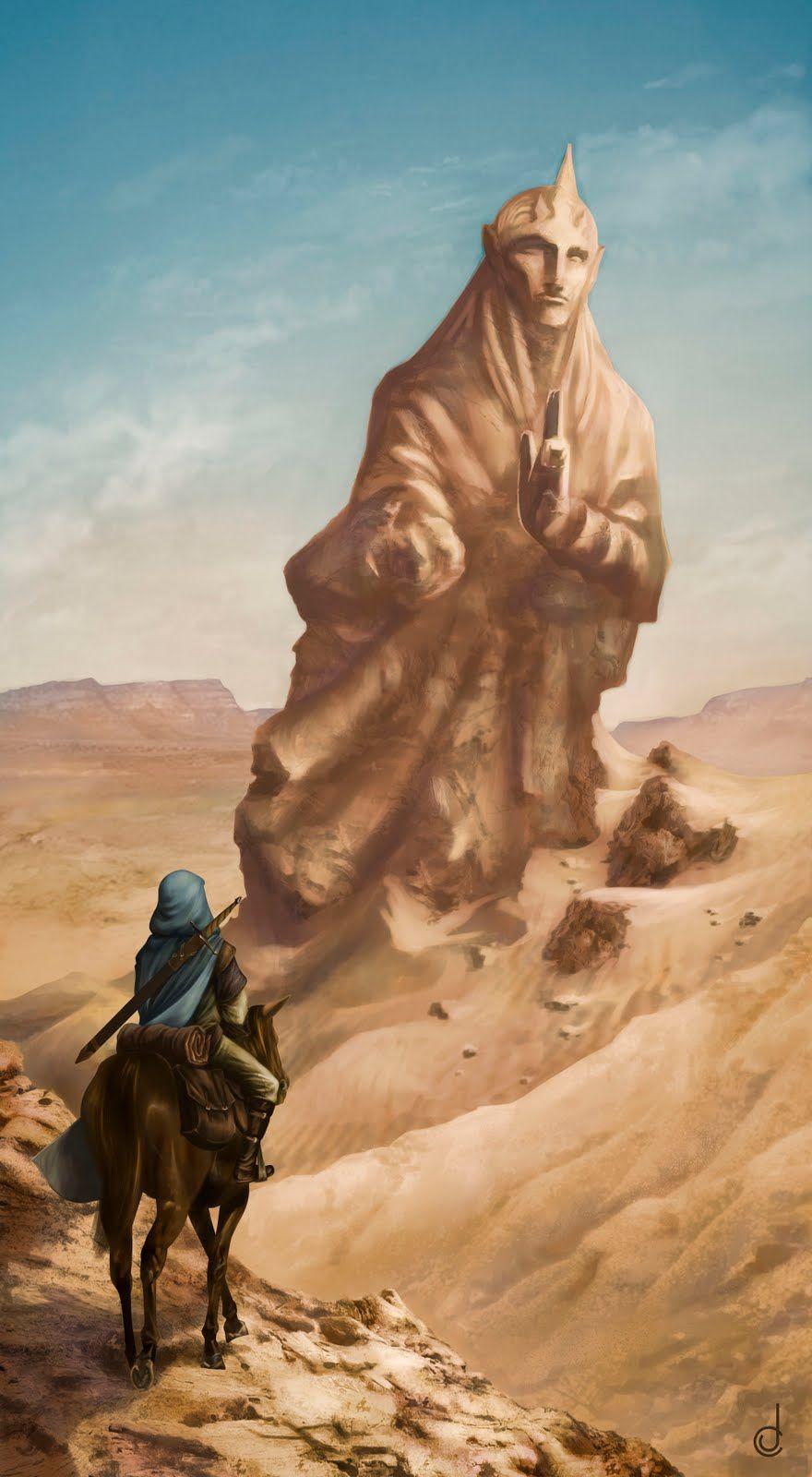 Estatua-desierto-Neferu.jpg (880×1600)