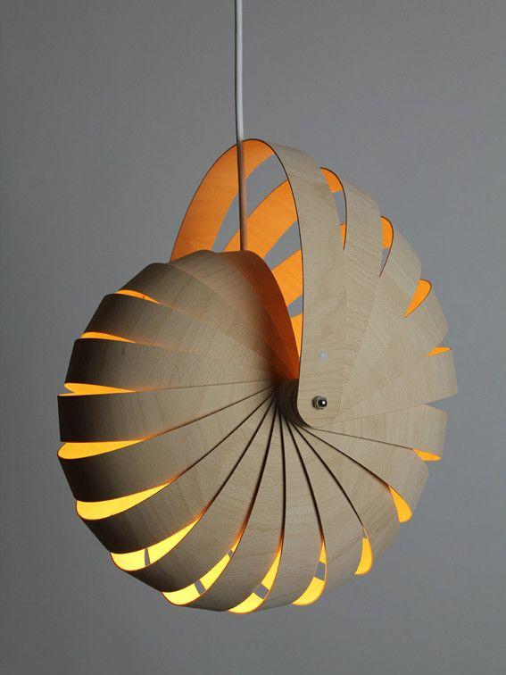 Nautilus - Rebecca Asquith - Furniture & Object Designer/Maker