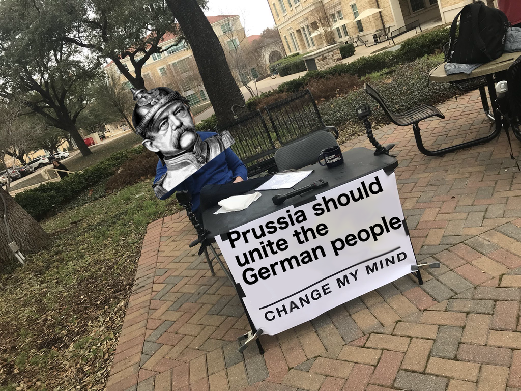 Discord Meme Server Template