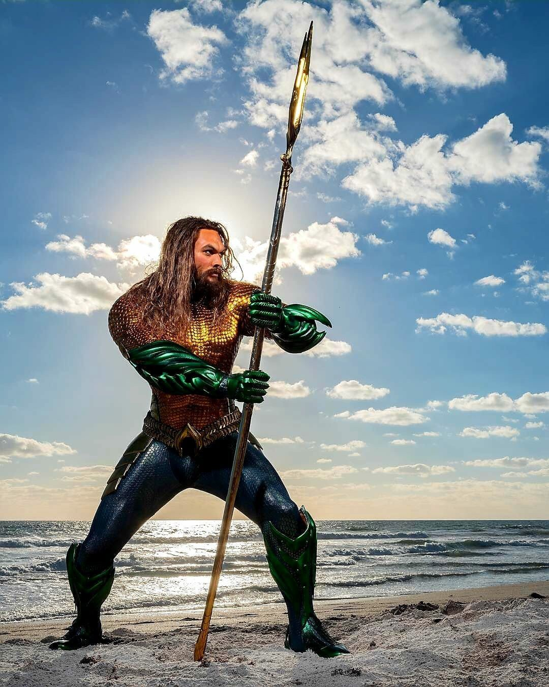 The Aquaverse Aquaman 2018 T Aquaman 2018 And Aquaman