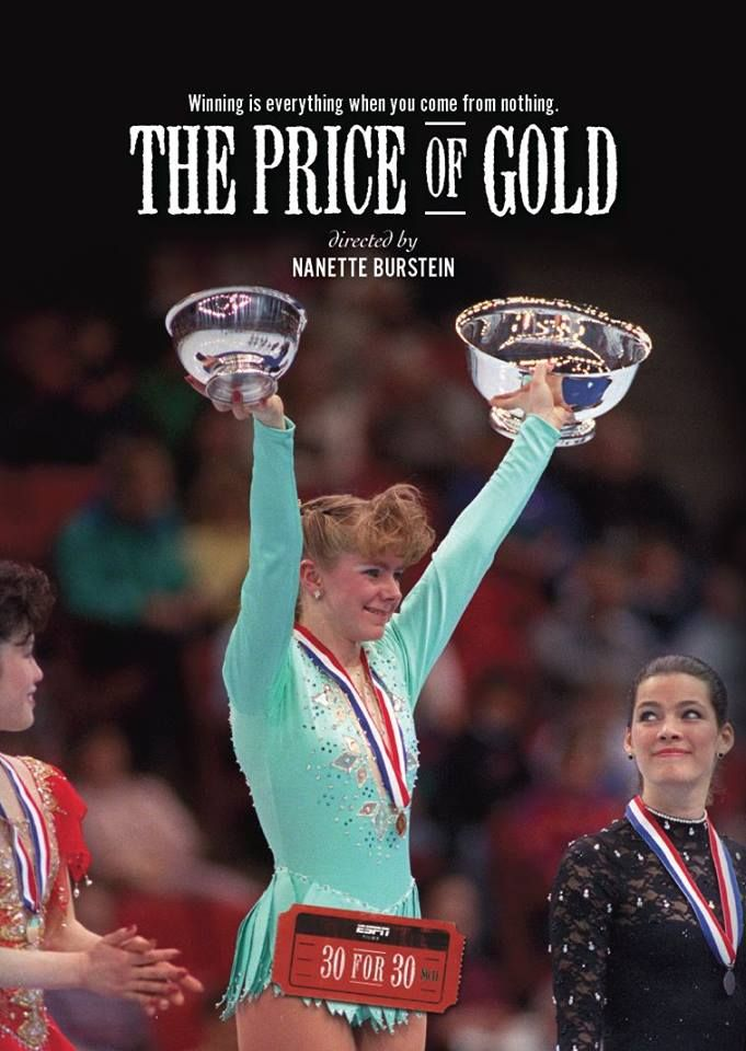 This was a really interesting look at the Tonya Harding/Nancy Kerrigan  Scandal at the 1994 Winter Olympics. I really feel for Tonya after watching  this ~The ...