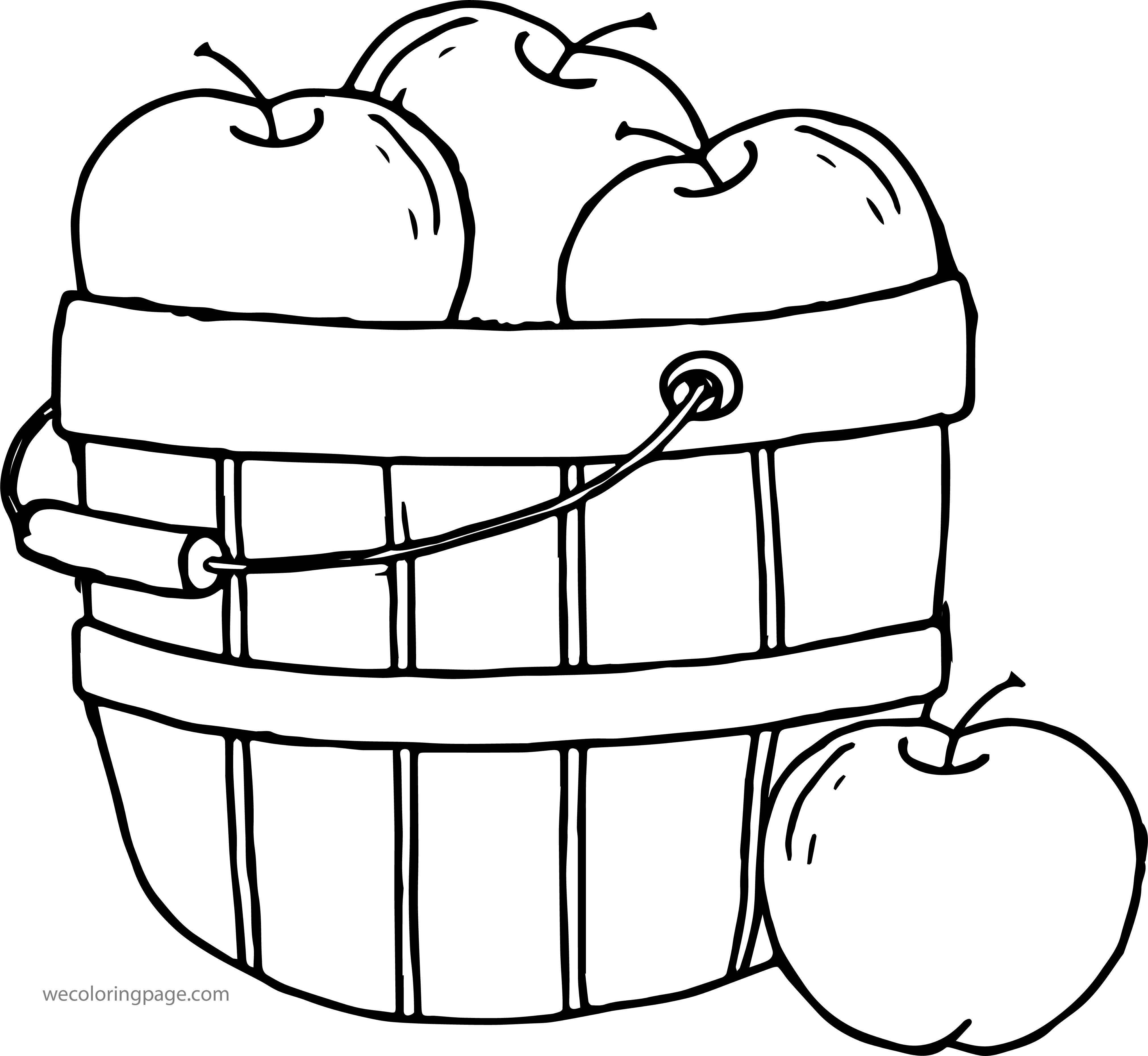 Pin By Marta Mirla Pantoja Perez On Wecoloringpage Apple Coloring Pages Fall Coloring Pages Coloring Pages