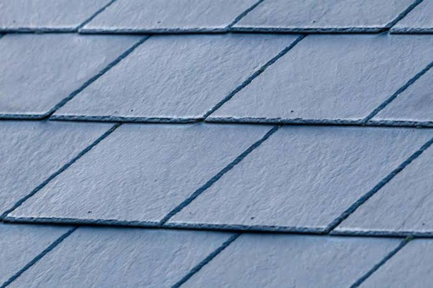 Everything You Need To Know About Roofing Materials Slate Roof Tiles Synthetic Slate Roofing Synthetic Slate