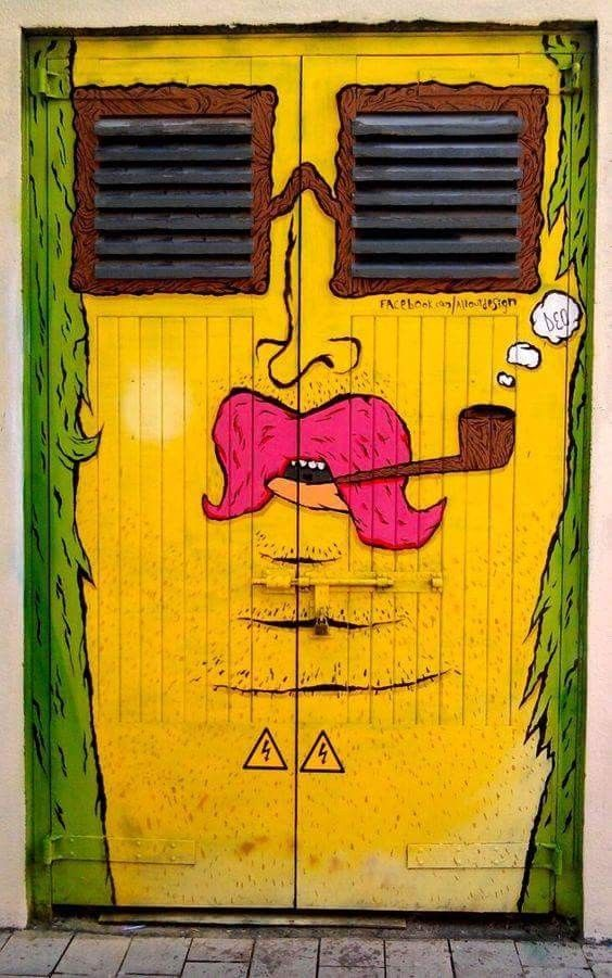 Pin by Karen Sanders Studio on Funny Stuff   Pinterest   Doors