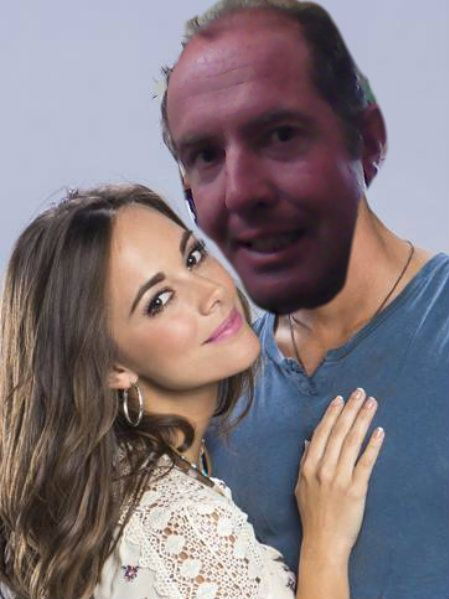 Maria elisa camargo dating