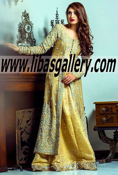 43221e6d8ca0 Designer Dresses Online Collection on www.libasgallery.com Mifrah Sharara |  Designer Dresses Online Buy Online Mifrah Bridal Sharara in Discounted  Retail ...