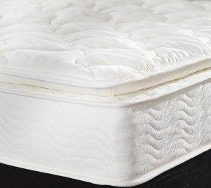 Rv Bedding Premium 11 Inch Deluxe Pillow Top Mattress Camper Mattress Bed