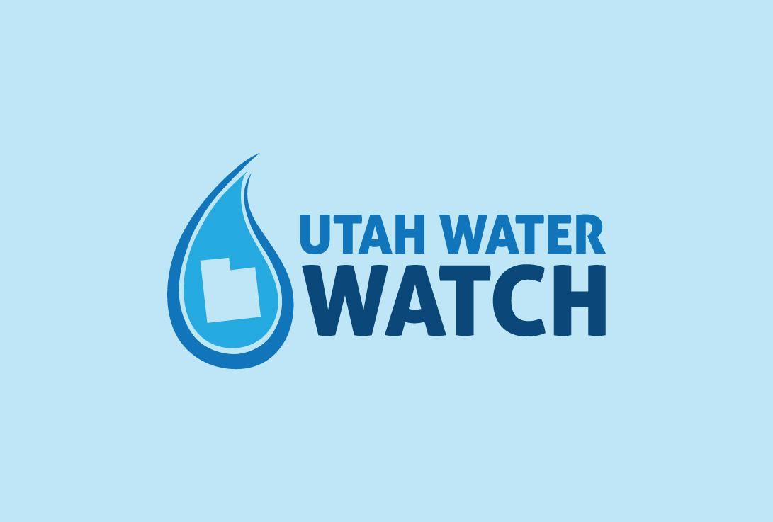 Utah Water Watch Logo