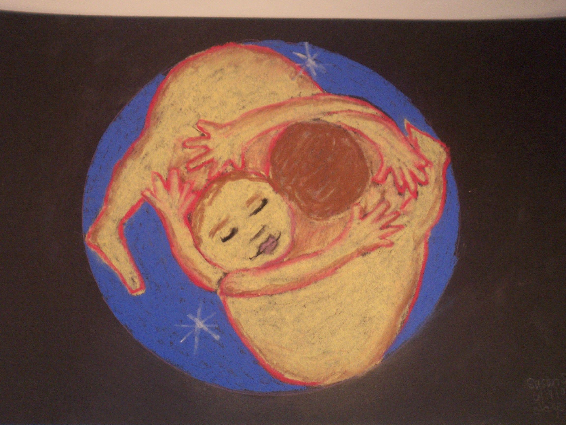 Hugging Twins The Theology Of Mandalas According To Carl Jung An