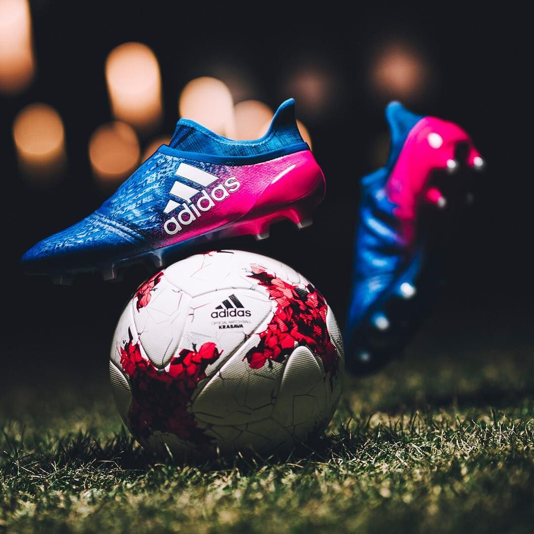 Pure speed. Pure chaos. The Blue Blast #X16. Available now