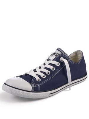 8d041012b2f8 Converse All Star Slim Sole!