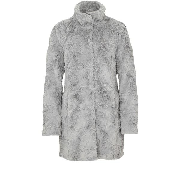 S oliver winterjacke mit fake fur