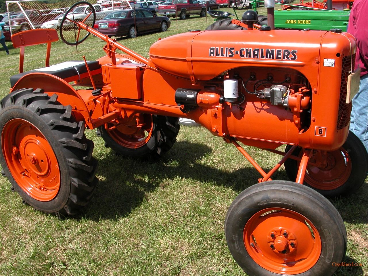 Allis Chalmers Model B Wiring Diagram Electric Meter Box Uk Google Search Tractors Made In Great