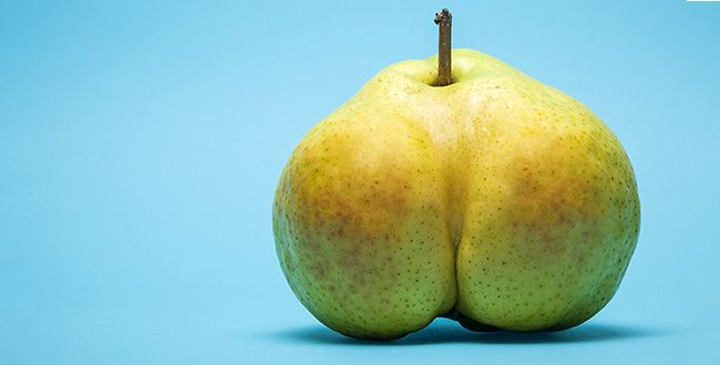 6 Reasons Your Butt Itches | Health facts | Itchy