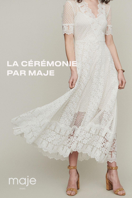 Votre robe de mariée doit être à votre image, belle et