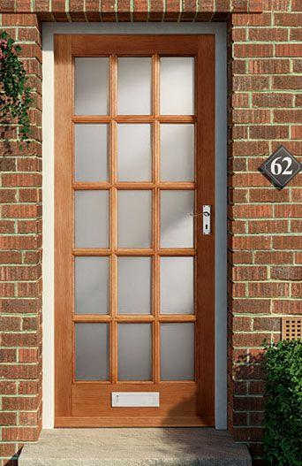 stuart external hardwood doors hardwood doors pinterest