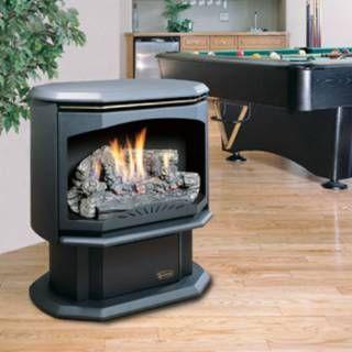kingsman fvf350 free standing vent free stove kingsman stove