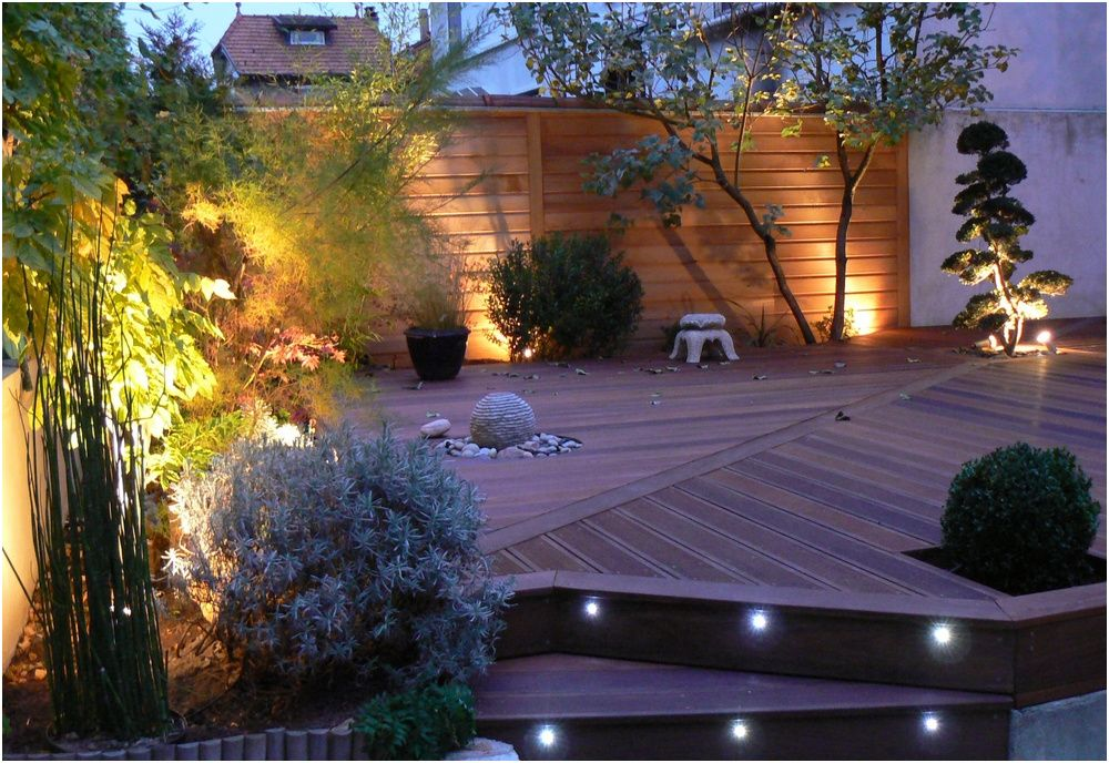 11 Simple Lumiere De Terrasse Photograph Eclairage Exterieur Eclairage De Jardin Amenagement Jardin