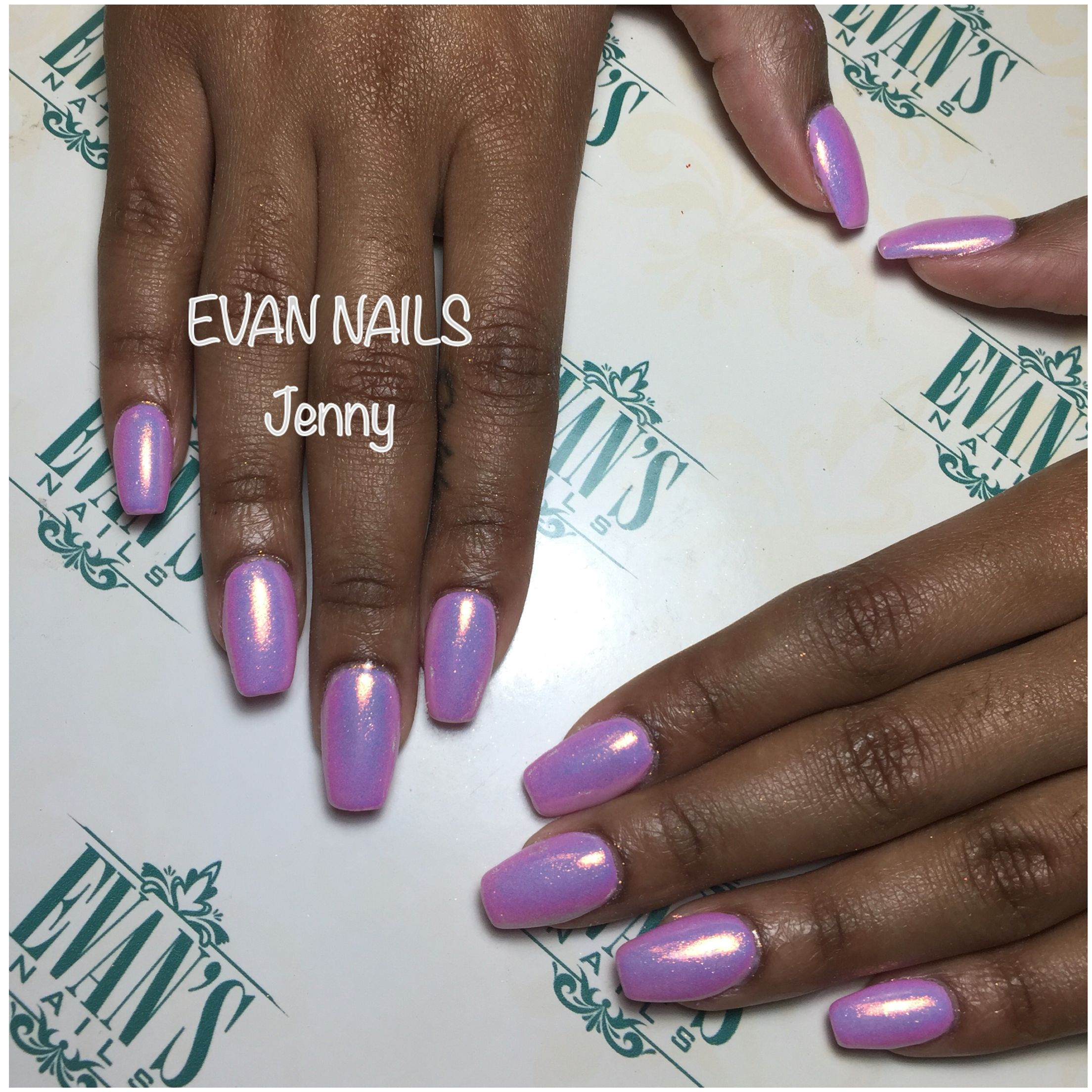 Evan Nails 2751 Gessner Rd Houston, TX 77080 713 895 8277 #nails ...
