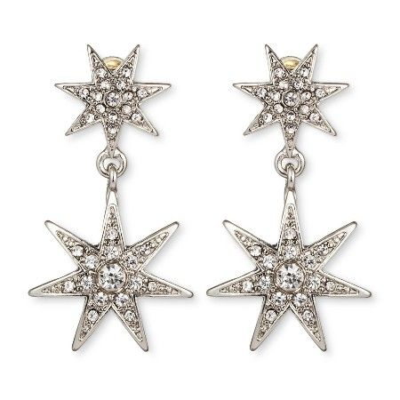 SUGARFIX by BaubleBar™ Star Drop Earrings : Target | Jewlery
