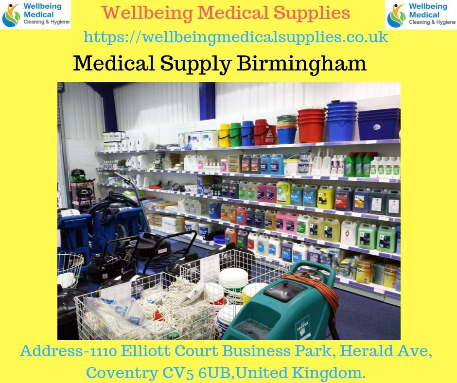 Pin By Wellbeingmedicalsupplies On Hygiene Product Suppliers Near Me Medical Supplies Medical Medical Field