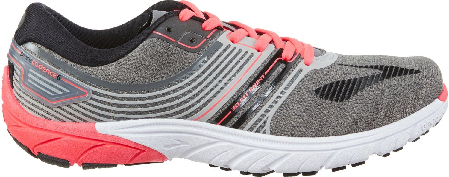 23087df756a Display product reviews for Brooks Women s PureCadence 6 Running Shoes