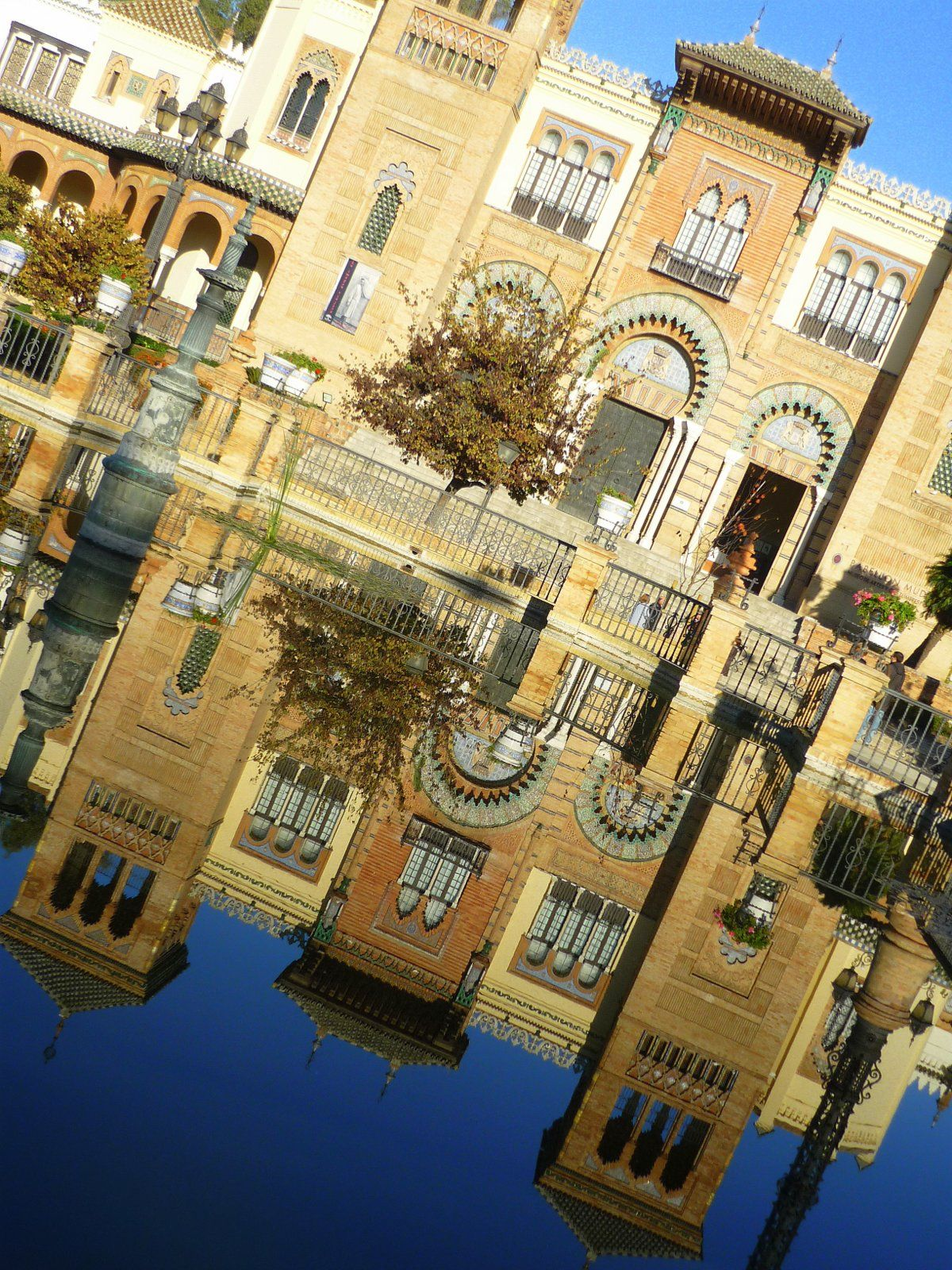 Seville Museums