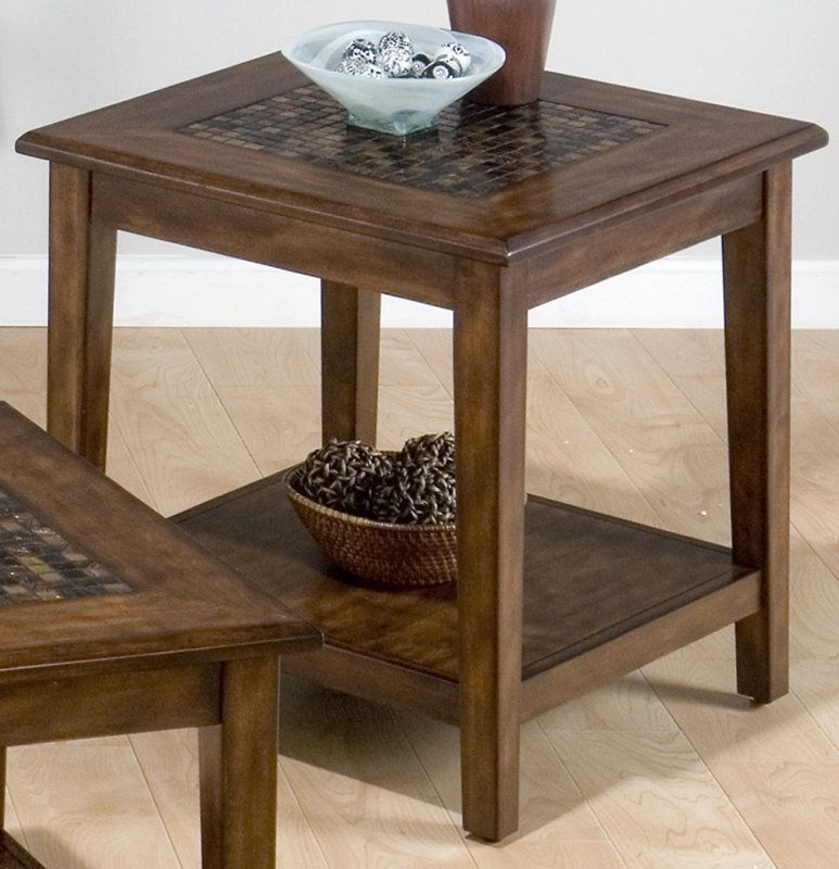 Wonderful Buy Jofran Baroque Brown 24x24 End Table On Sale Online   #endtable  #LivingRoomDecor #