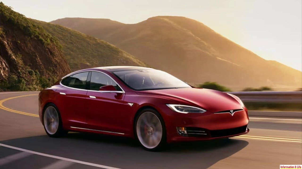 The best electric cars of 2018   Tesla car, Tesla model s ...