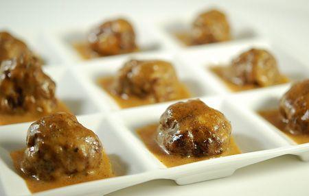 swedish meatballs main
