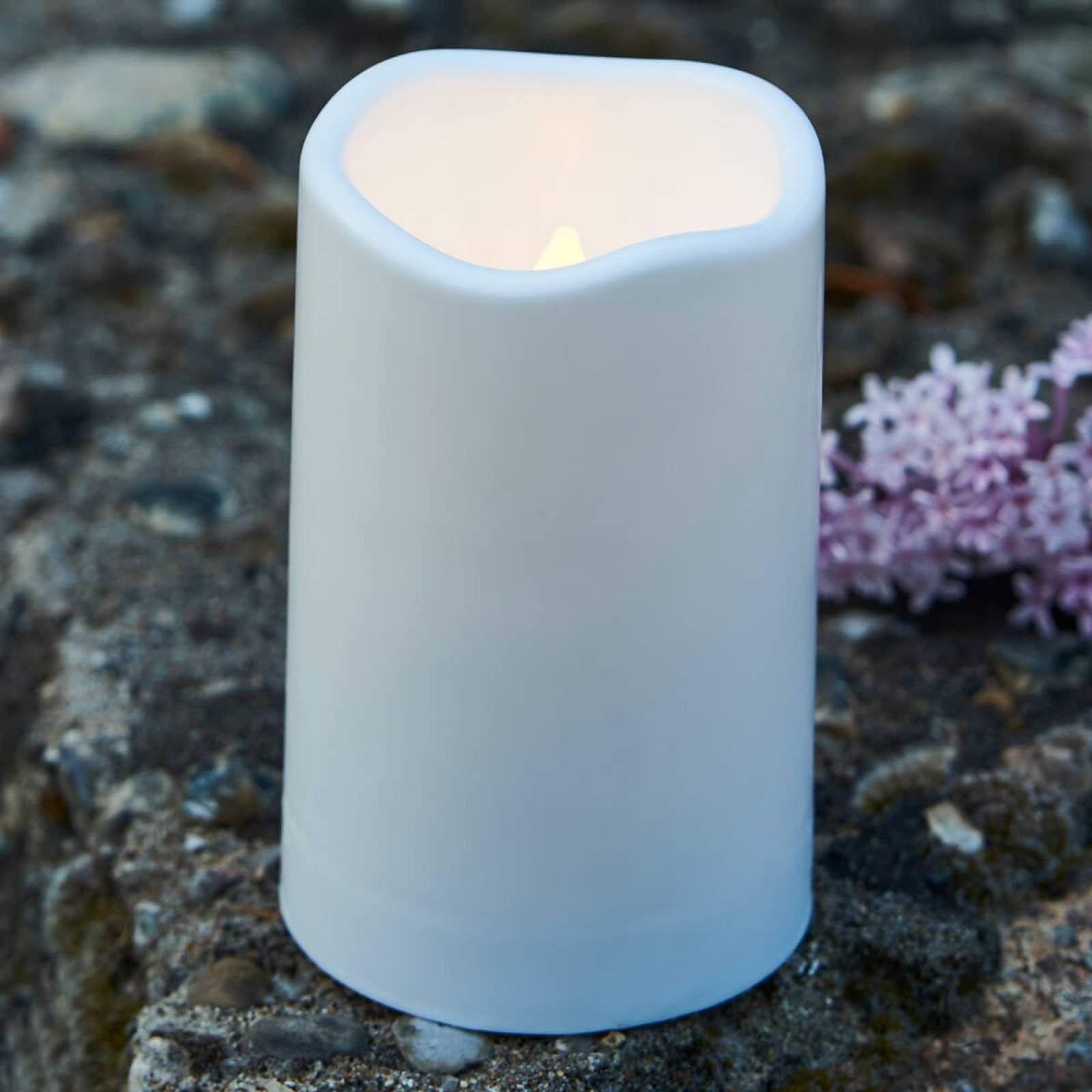 LED Grablicht weiß