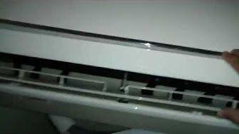 Ar condicionado caseiro por 150,00...top dos top! - YouTube