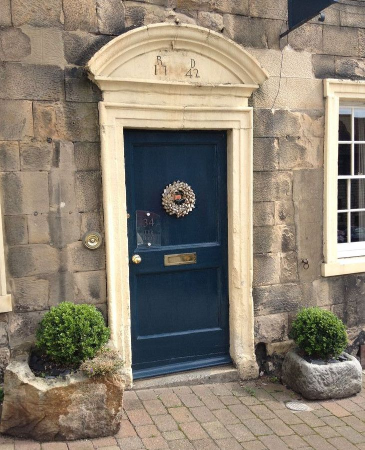 Beautiful How to Paint Entry Door