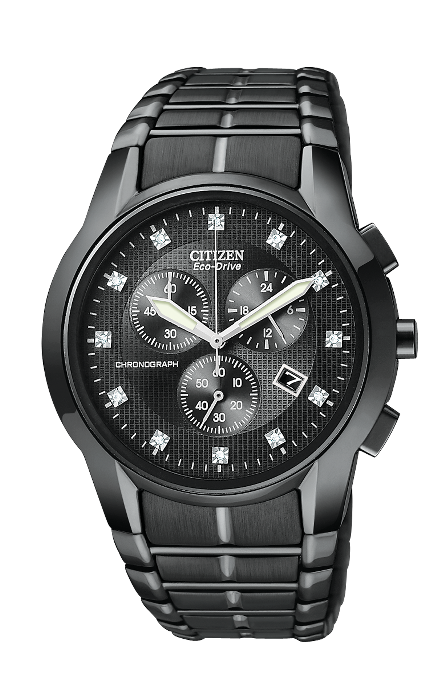 Watch detail citizen watch menus chronograph model atg