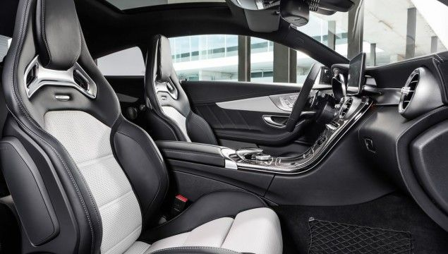 2016 Mercedes Benz C450 Amg 4matic First Drive With Images
