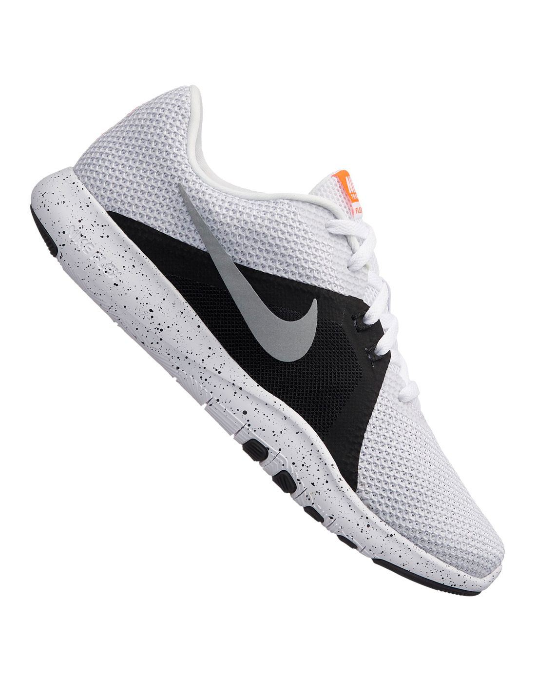 c4b5f75d11ff Women s Nike Flex Trainer 8Trendy style meets top performance with the Nike  Flex Trainer 8.