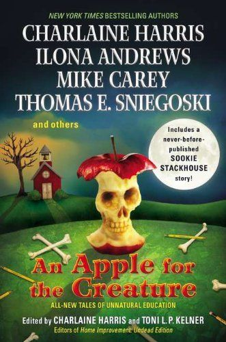 An Apple For The Creature Books To Read Books Book Authors