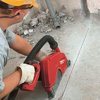 Pro Electric Concrete Saw 12 Tool Rental For Concrete Slab