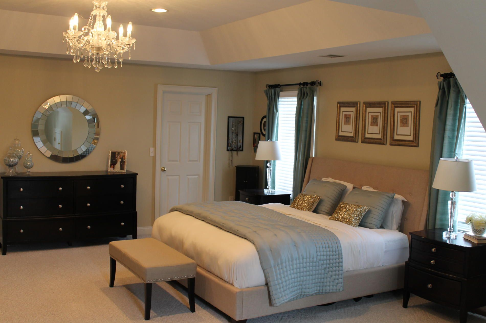 Best Pin By Jgm Design On Beautiful Bedrooms Bedroom Design 400 x 300