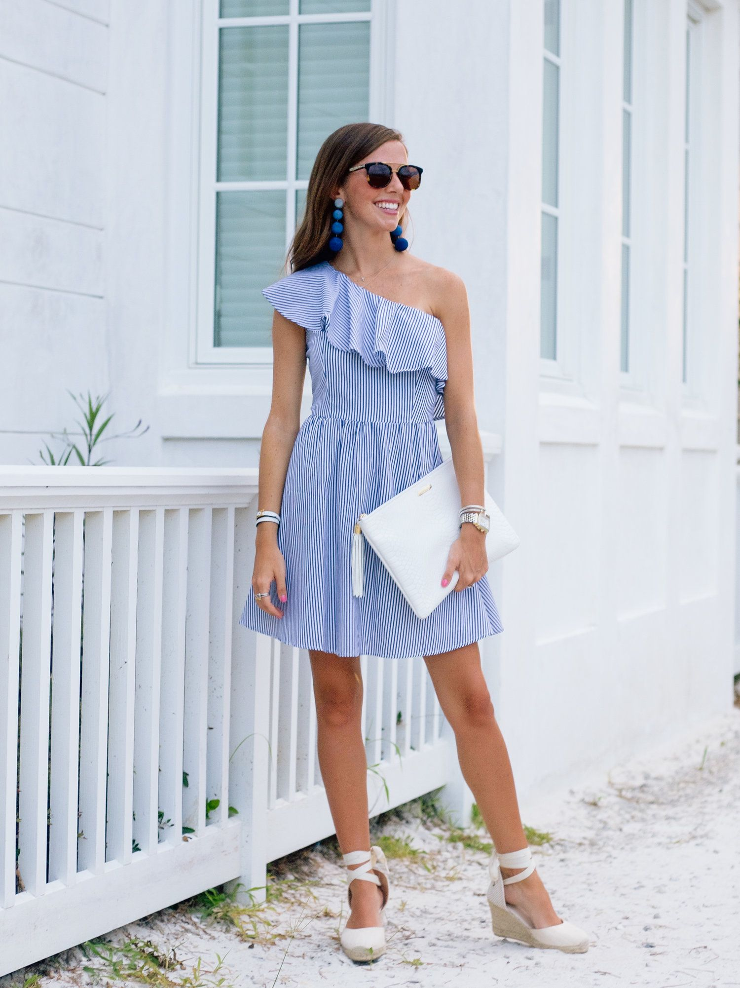 42 shoulder one amazing dresses for summer recommend dress for summer in 2019