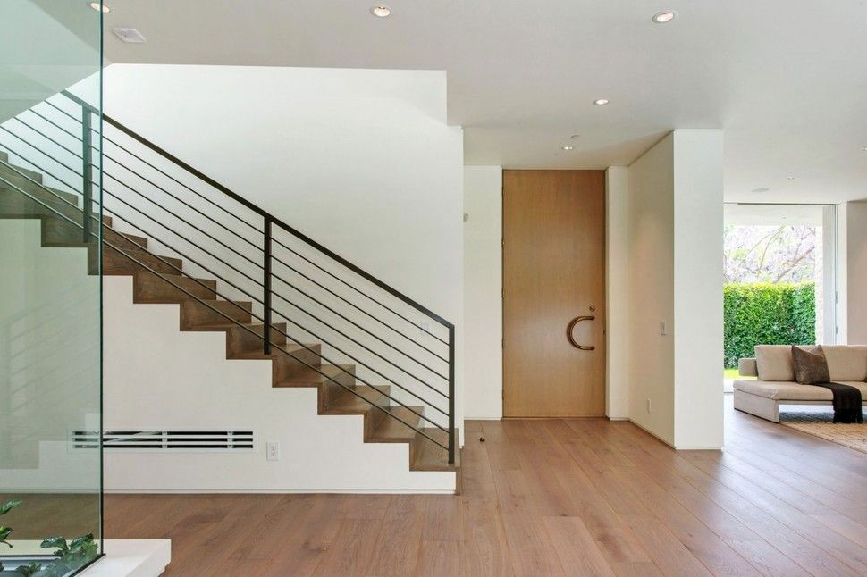 Lovely How to Build Inside Stairs