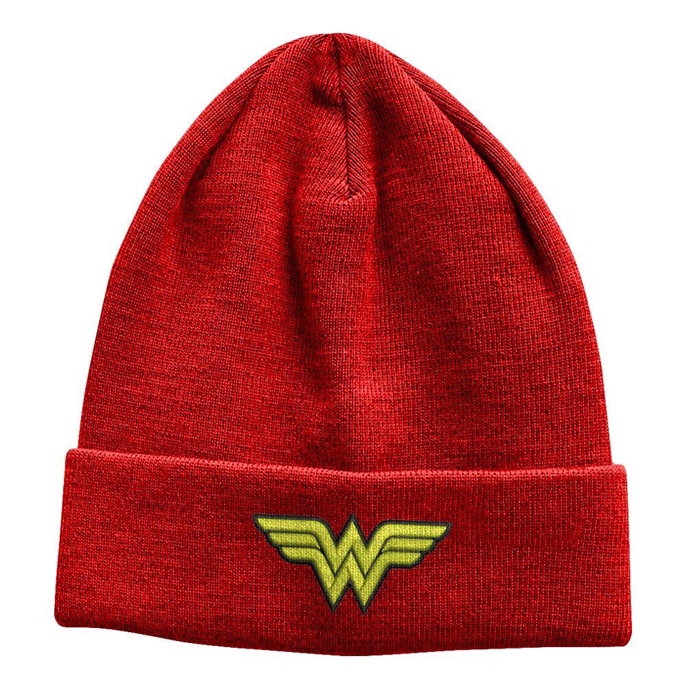 Köp Wonder Woman Mössa till bra pris online. Vi har Nordens största utbud  med blixtsnabba leveranser. Välkommen in och fynda 87098e7a34d