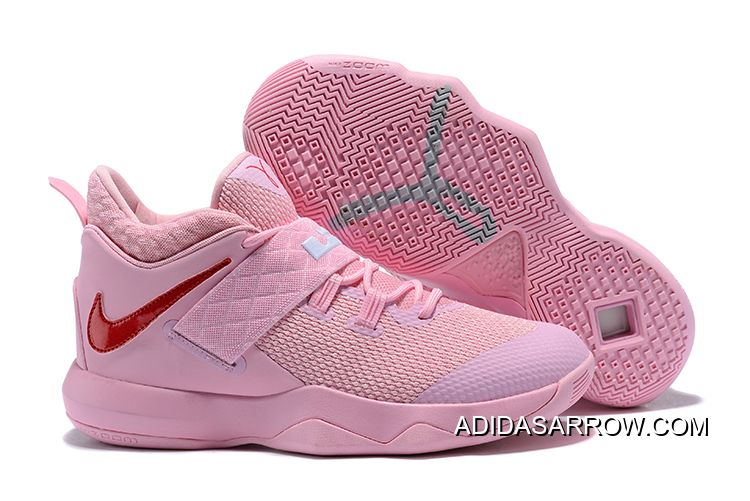 """968293e711c 2018 Nike KD 10 """"Aunt Pearl"""" Pearl Pink White-Sail in 2019"""