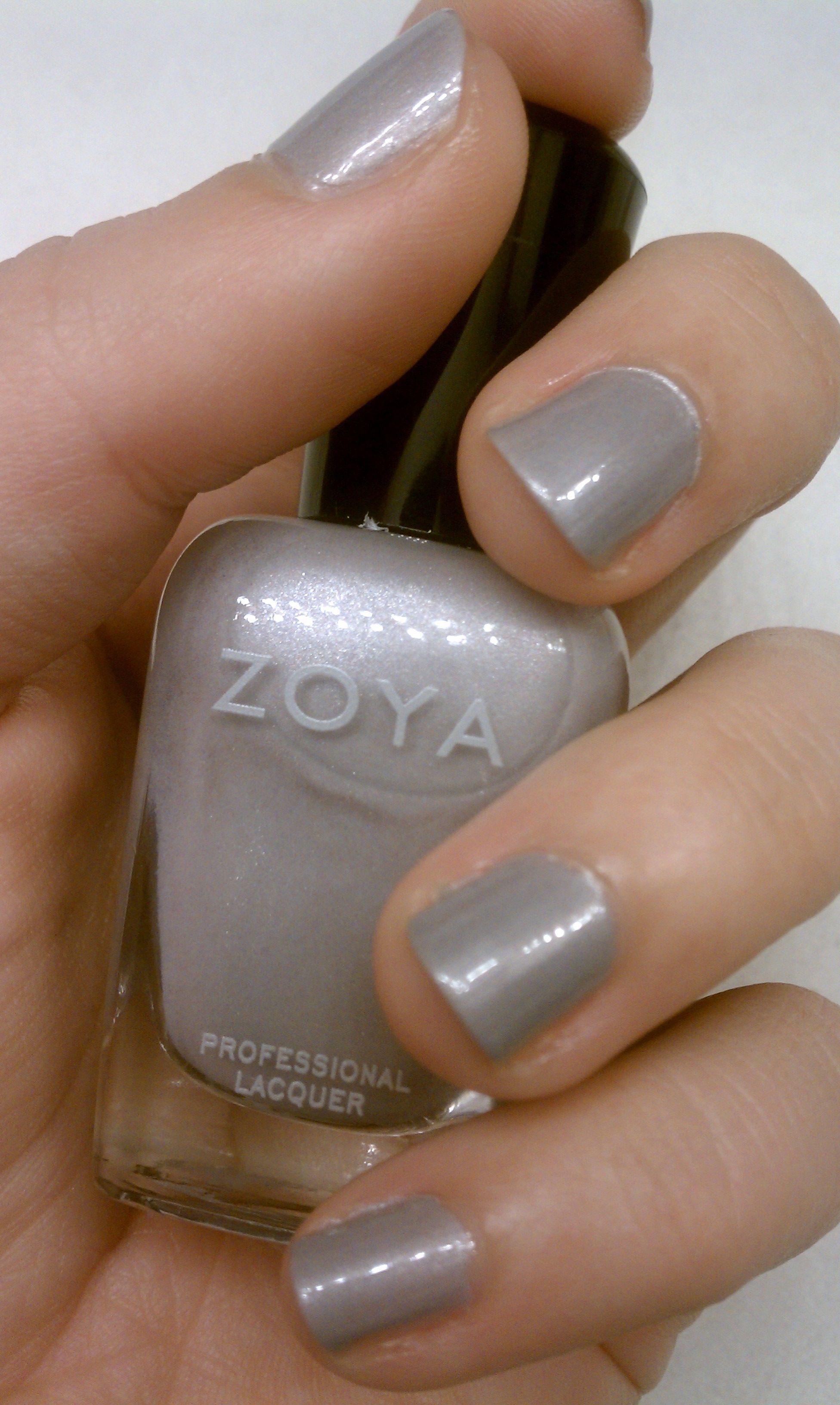 @Zoya Zinger Nail Polish ,Harley