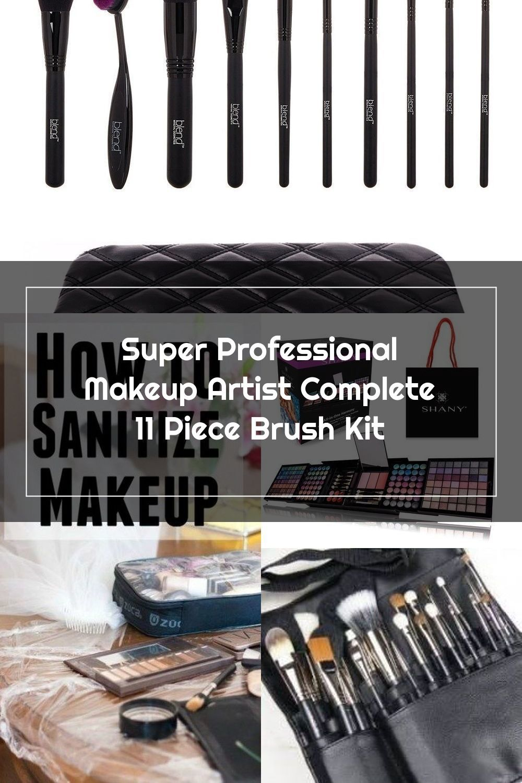 Pin on Makeup Artist Kit