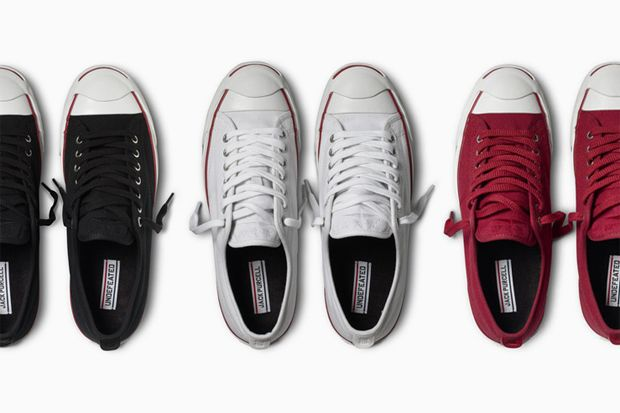 Undefeated x Converse First String Jack Purcell Capsule  6e824a9e7f03