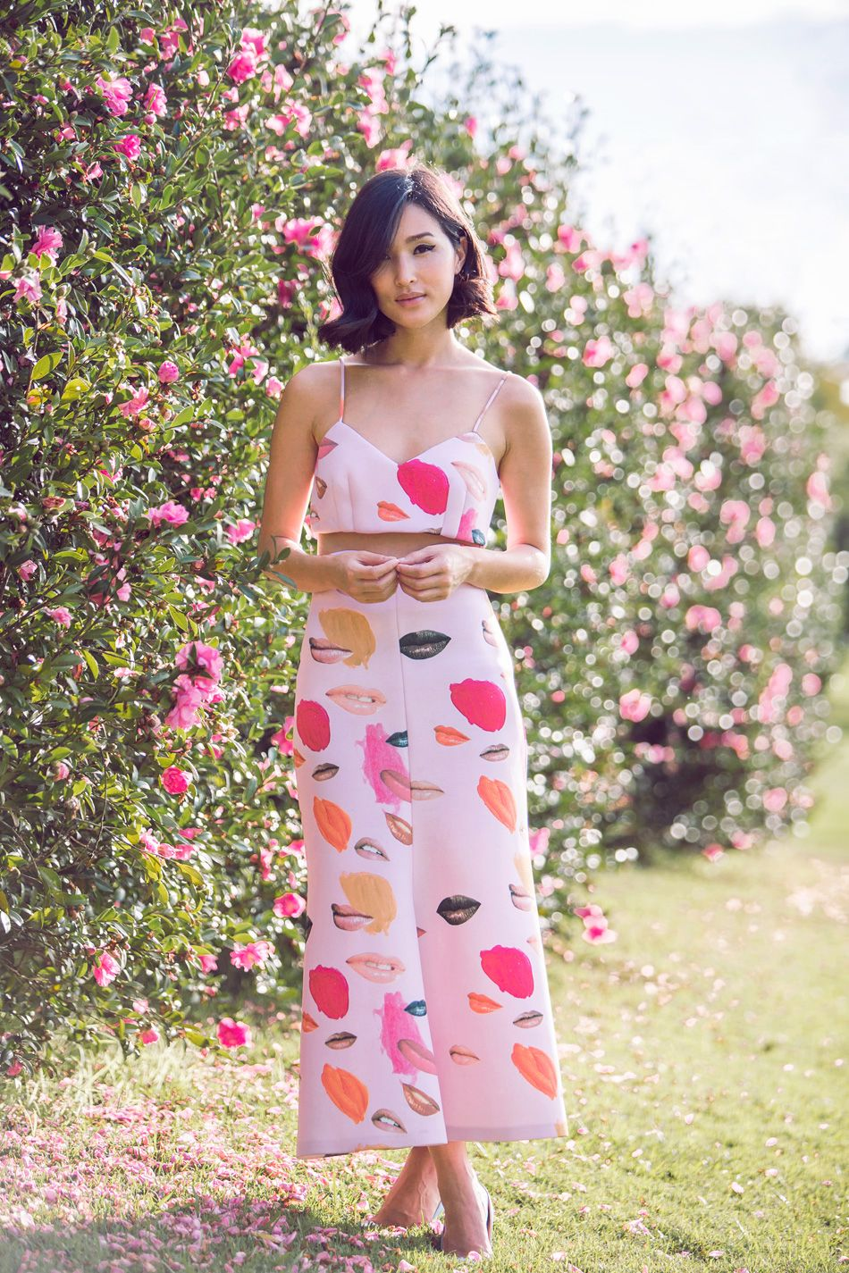 alice-mccall-nicole-warne-1 | Mix and Matching Outfits | Pinterest ...